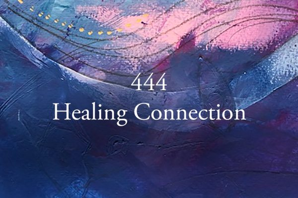 healing connection copia
